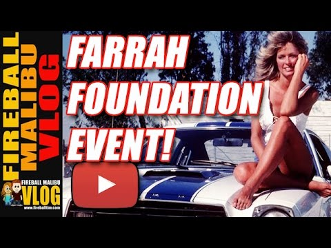 ABC Looks Back At The Incredible Life of Farrah Fawcett