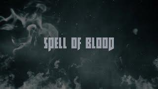 ATROCITY - Spell Of Blood (Song Teaser)