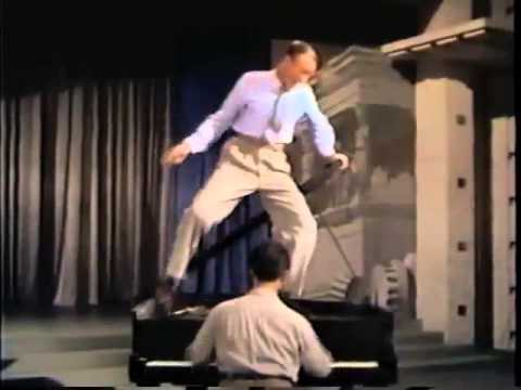 Fred Astaire Let S Dance 1950 Youtube
