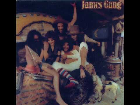 01 The James Gang - Standing In The Rain.wmv