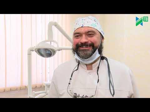 Лучший врач Подмосковья 2019. Стоматолог Антон Акмолов из Ивантеевки