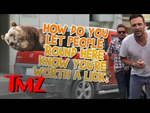 Country music duo Love and Theft tells us what the premiere status symbol in Nashville is. | TMZ