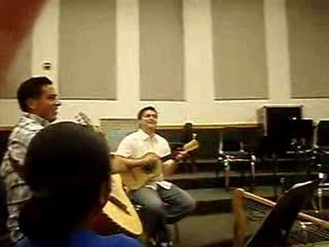 UCLA Music of Mexico