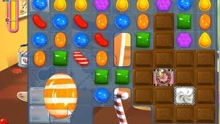 Candy Crush Saga Level 1577【Hard Level】★★★ NO BOOSTER