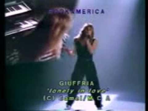 giuffria lonely in love