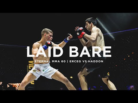 LAID BARE   ETERNAL MMA 60: PERTH