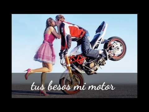 Amor Y Motos