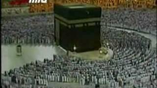 Muslim TV Ahmadiyya Documentary on Hajj part 1/2 Islam Arab