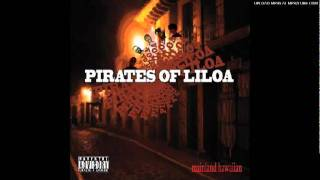Pirates Of Liloa   Up All Night