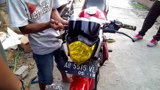 Download Video Motor trend Yamaha Vixion modifikasi stang jepit 2015 MP3 3GP MP4