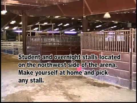 NRS Events Center Decatur, TX