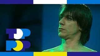 Iggy Pop - Lust For Life • TopPop