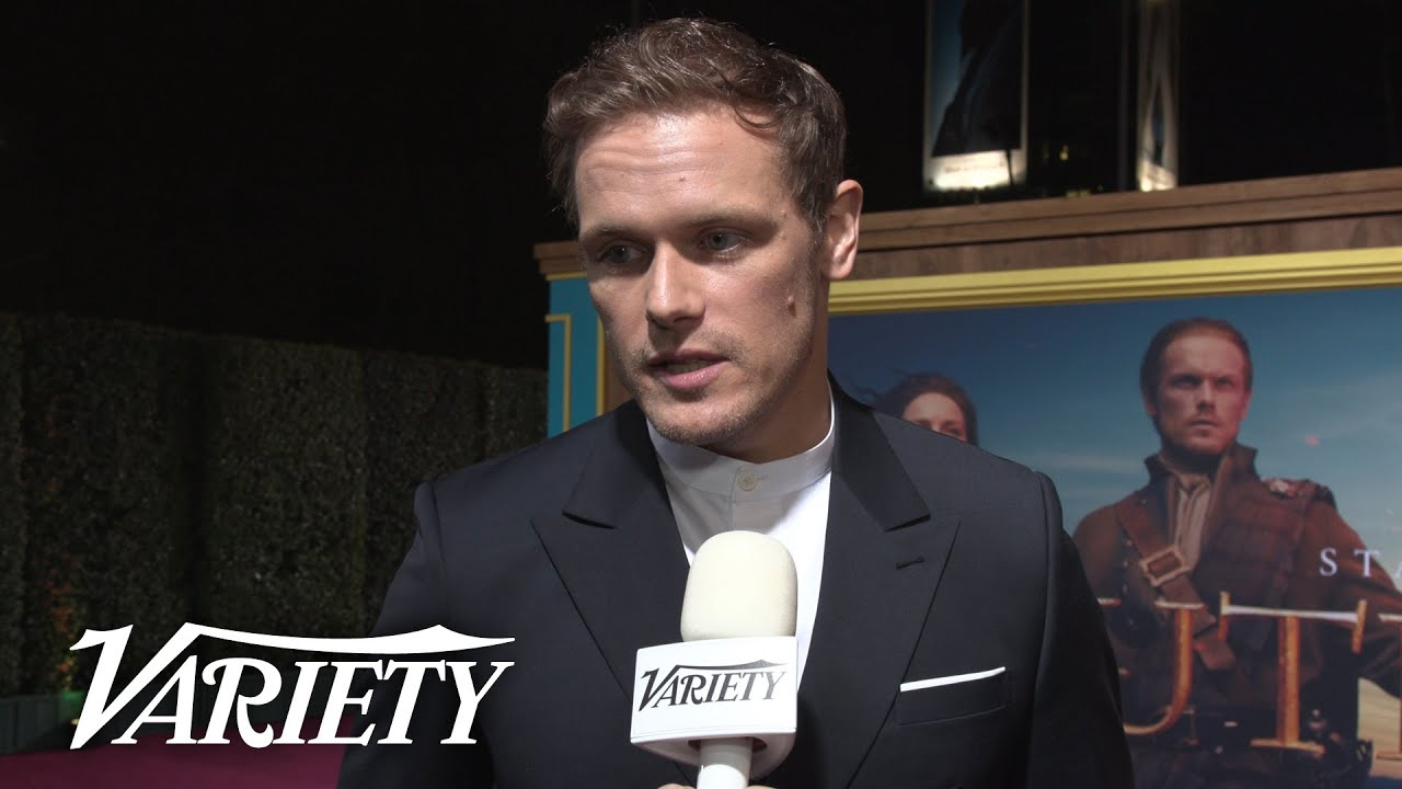 'Outlander' Cast Reveals What to Expect This Season