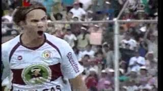 Inti Gas 3 vs 0 Alianza Lima :: VERSUS