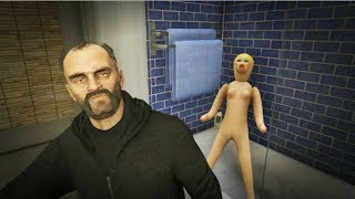 GTA 5 Funny Moments & Fails w/ Lui Calibre, Vanoss, and H2O Delirious!