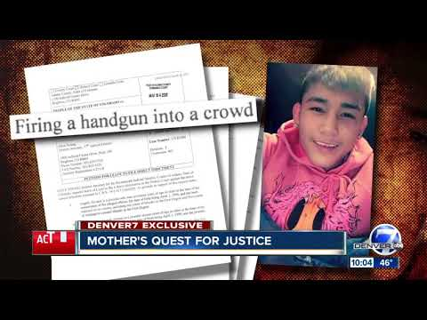 Plea agreement reached in Thornton 16-year-old's death