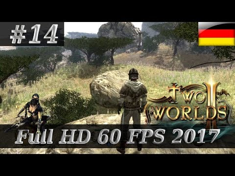 Let's play Two Worlds 2 HD(2017): #14 Mein Freund, die Riesenameise