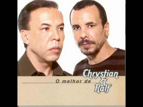 02 - Chora Peito - Chrystian e Ralf
