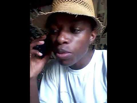 Monna wa mo Sotho