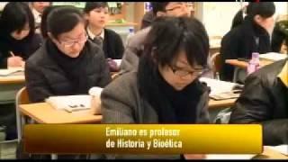 Castilla y León en el Mundo visita Hong Kong