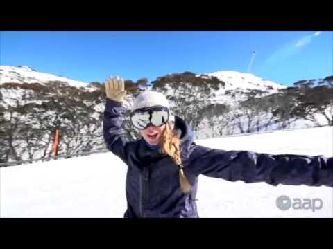 Winter Olympics profile: Torah Bright