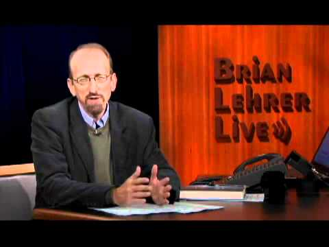 Brian Lehrer Live: Are We Losing the Open Web?