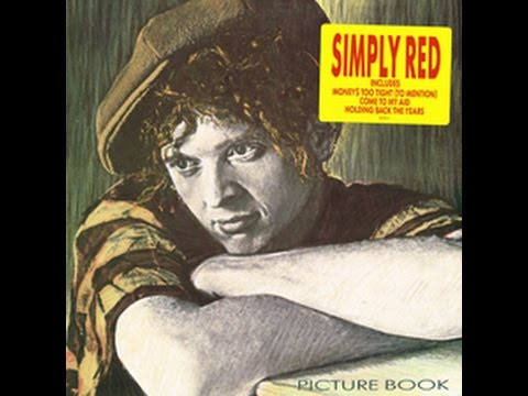 Money$ Too Tight To Mention Simply Red 1985 from LP