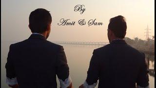 I'll Be Waiting(Kabhi Jo Baadal Barse) By Arjun feat. Arijit Singh|Dance cover by Amit &Sam