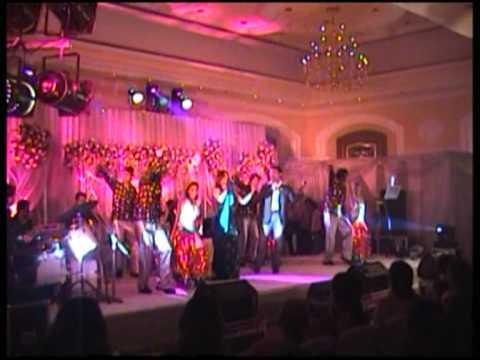 Hemangini Jhaveri's performances