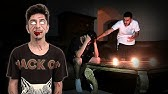 I&#39ve never seen my brother this scared... (I GOT POSSESSED)