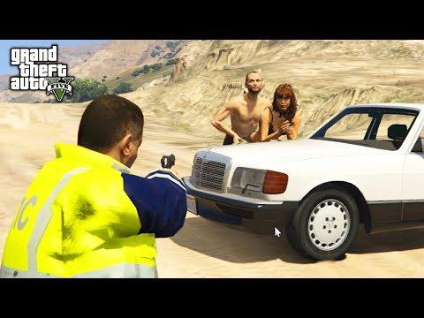Видео GTA 5 —