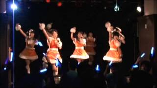2013/03/24 IDOL COLLECTION Spring Festival at 金山CLUB SARU 名古屋C...