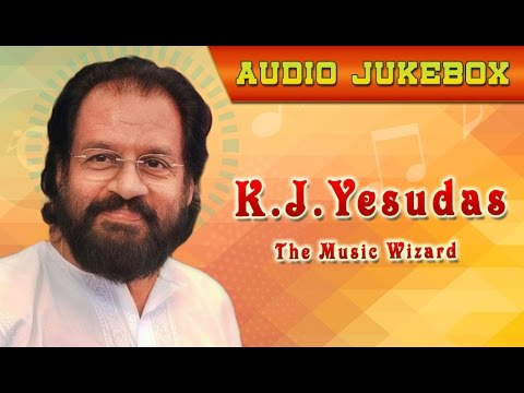 KJ Yesudas - The Music Wizard | Tamil Audio Jukebox