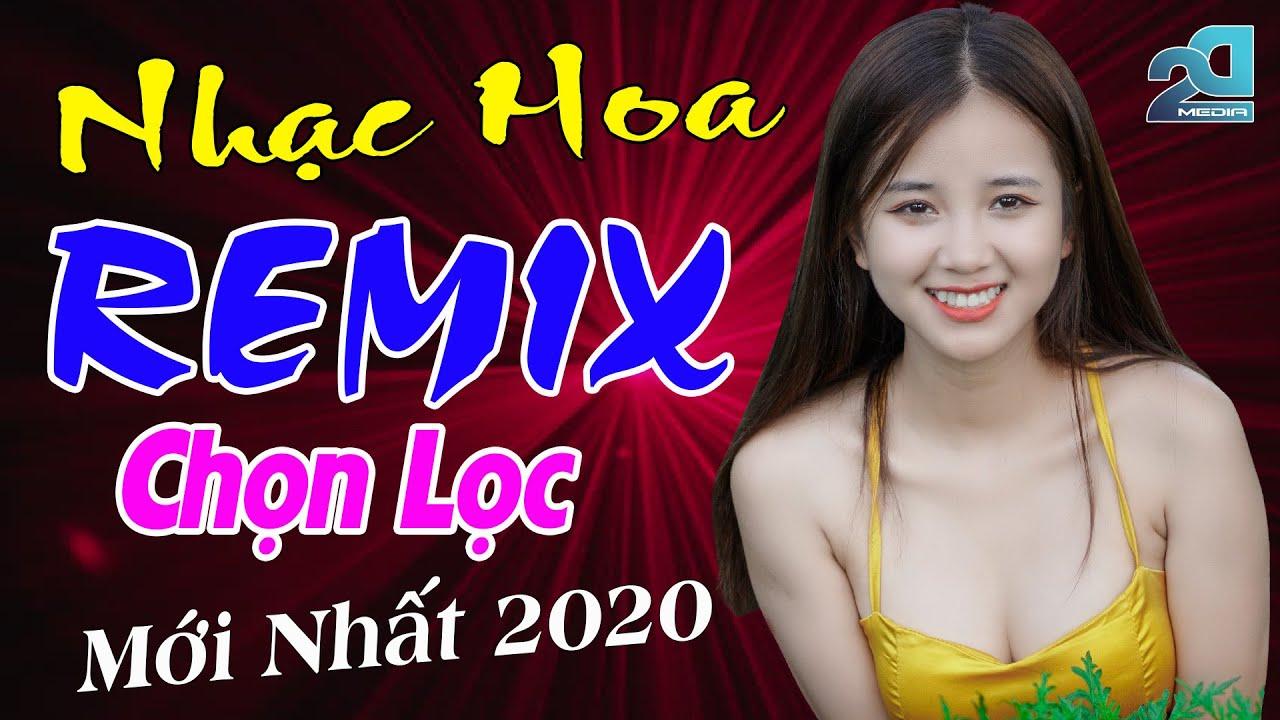 LK NHẠC TRẺ REMIX 2020 MỚI NHẤT HIỆN NAY - NHẠC HOA LỜI VIỆT CỰC PHIÊU - NHẠC TRẺ XƯA HAY NHẤT