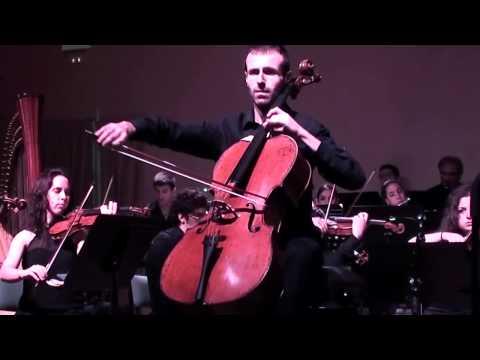 Don Quijote op. 35 (Don Quixote) de Richard Strauss