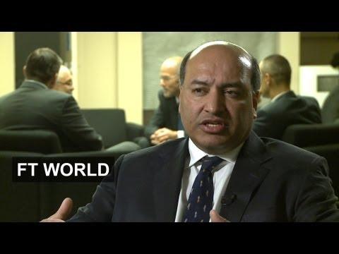 EBRD examines SME funding