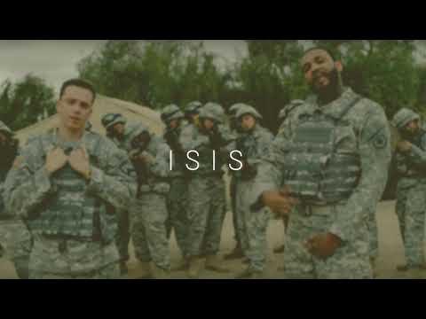 Joyner Lucas -  ISIS Instrumental (Ft. Logic )