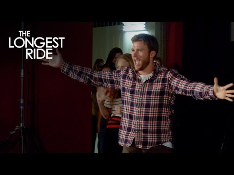 The Longest Ride | #Feels Trailer  [HD] | 20th Century FOX