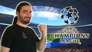 RAIDEN IN CHAMPIONS LEAGUE! - PES 2015 GAMEPLAY