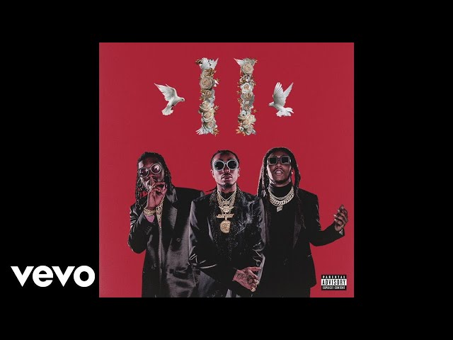 Migos - CC (Audio) ft. Gucci Mane