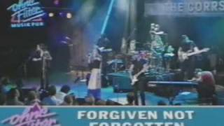 04. The Corrs - Forgiven Not Forgotten Live Baden Baden