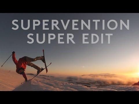 Jesper Tjäder - Supervention Super Edit