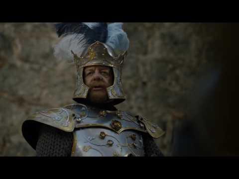 Мейс Тирелл, Хранитель Юга Игра Престолов - смерть, герой в книге ... | 360x480