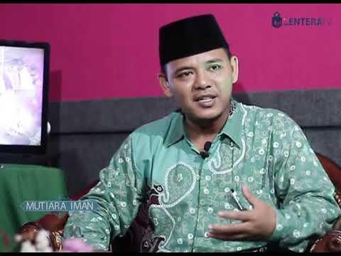 MUTIARA IMAN - Membumikan Al-Quran || Segmen 3
