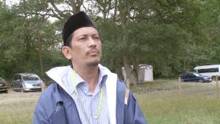 Jalsa Salana UK 2010: VIP Interviews