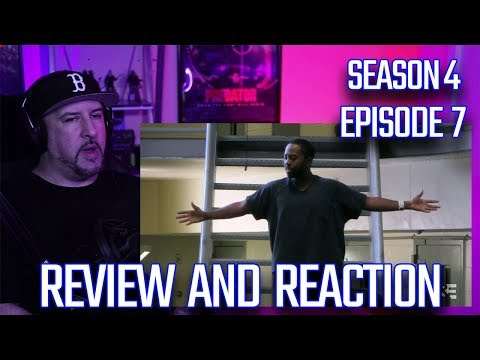 60 Days In - Season 4 Episode 7 Highlights [ROAST REVIEW And REACTION]