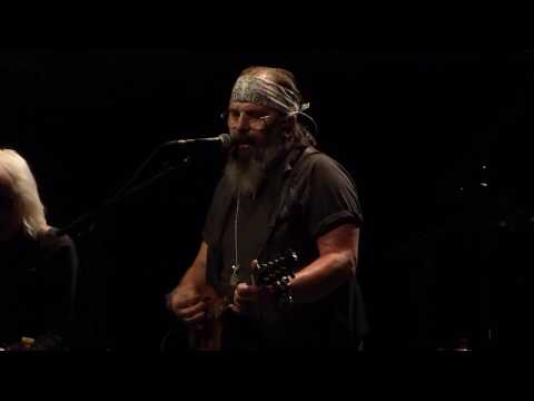 Steve Earle - Amsterdam 2018 - Johnny Come Lately