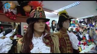 Carnavalswinkel Hoofs i c m  Uitzending 1 van de Bouwhal