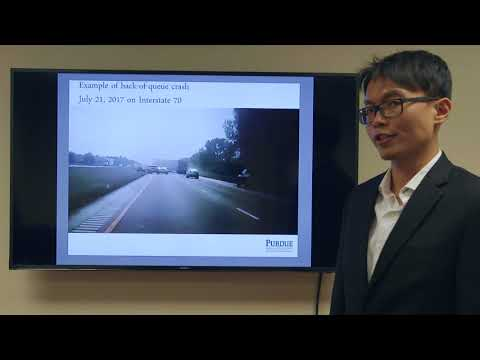 21 Cloud-based traffic program could reduce accidents, improve traffic flow
