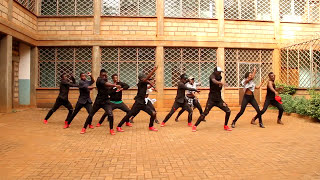Video HOT KENYAN DANCE MOVES  CHALLENGE - SKYSCRAPERS download MP3, 3GP, MP4, WEBM, AVI, FLV Mei 2018